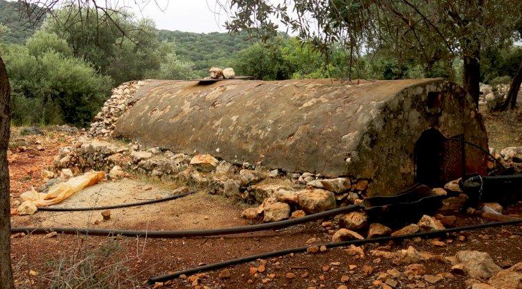 Kaş Bayındır Köyü Fotoğrafları - Bayındır Köyü Resimleri 2