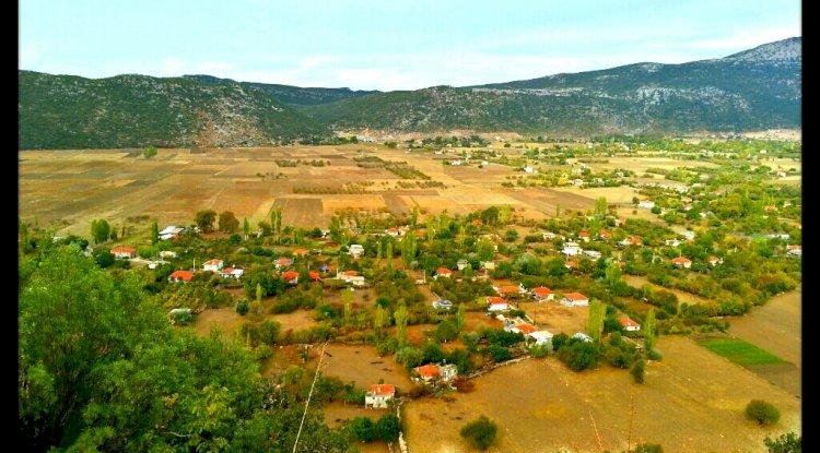 Bezirgan Köyü Fotoğrafları - Bezirgan Yaylası 1