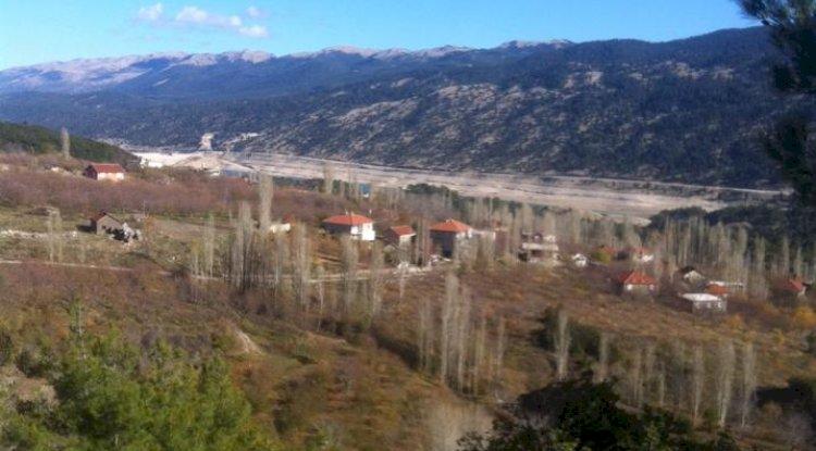 Kaş Cemre Köyü - Cemre Köyü Fotoğrafları 3
