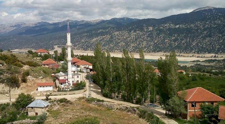 Kaş Cemre Köyü - Cemre Köyü Fotoğrafları 1
