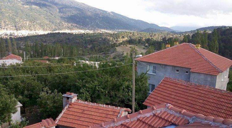 Kaş Cemre Köyü - Cemre Köyü Fotoğrafları 2