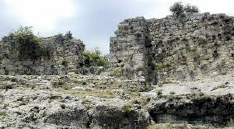 Kaş Çataloluk Köyü Fotoğrafları 5 -Kandyba Antik Kenti Fotoğrafları 5