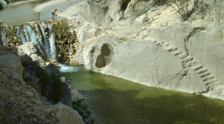 Dirgenler Kanyonu  - Dirgenler Dirgenler Kanyonu Fotoğrafları 1