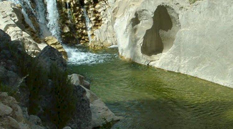 Dirgenler Kanyonu  - Dirgenler Dirgenler Kanyonu Fotoğrafları 2