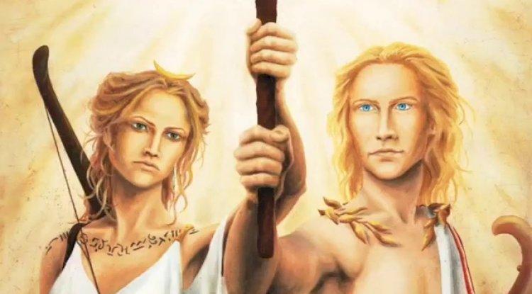 Patara Antik Kenti Hikayesi - Artemis ve Apollon