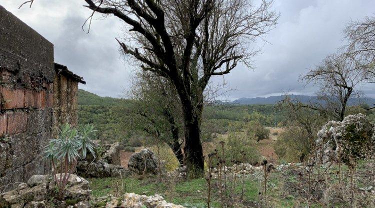 Kaş Gökçeyazı Köyü Fotoğrafları - Gökçeyazı 2