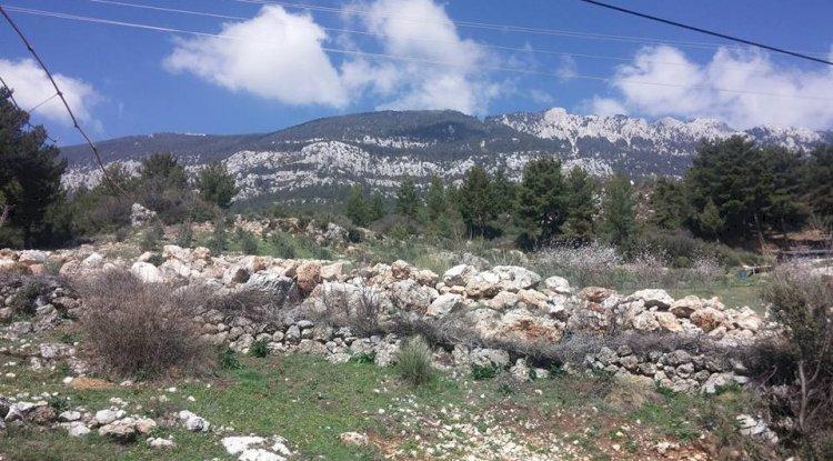 Kaş Gürsu Köyü Fotoğrafları -Kaş Gürsu Mahallesi Fotoğrafları 2