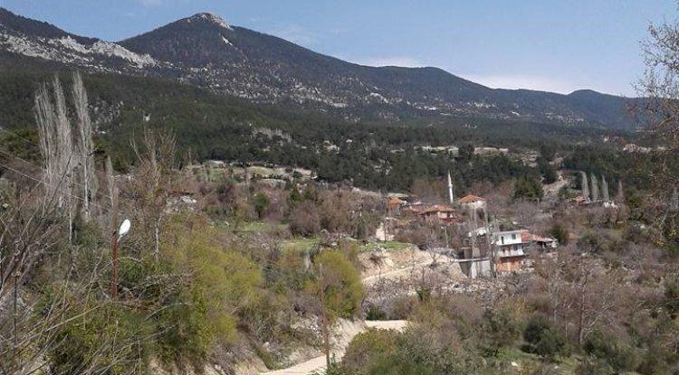 Kaş Gürsu Köyü Fotoğrafları -Kaş Gürsu Mahallesi Fotoğrafları 3