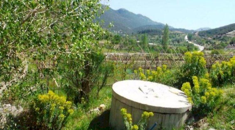 Kaş İkizce Köyü - Kaş İkizce Mahallesi Fotoğrafları 2