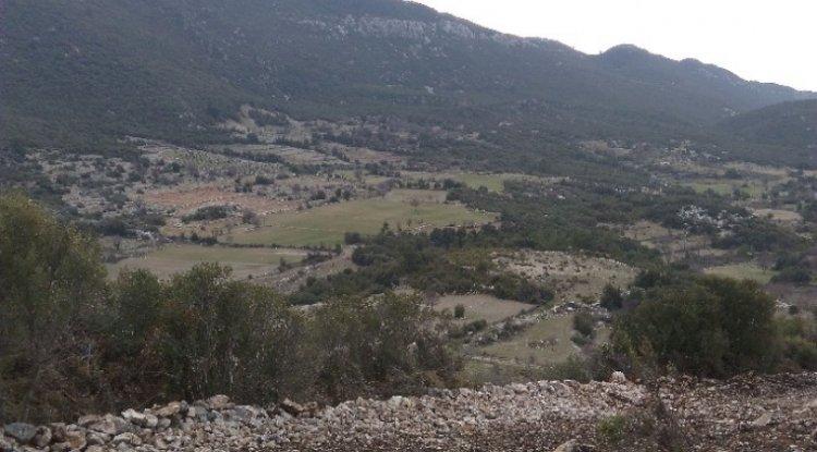 Kaş İkizce Köyü - Kaş İkizce Mahallesi Fotoğrafları 3