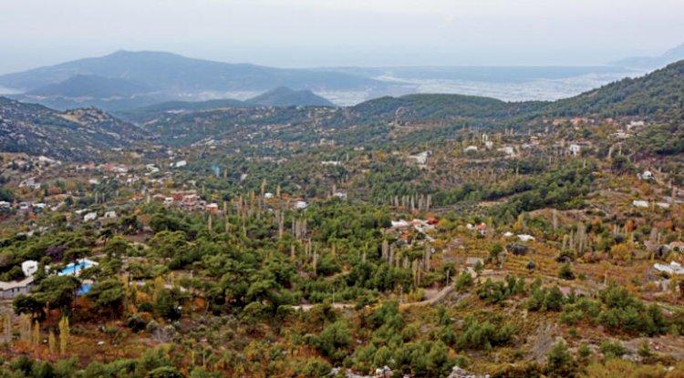 İslamlar Köyü