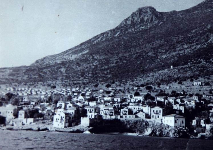 Kalkan Fotoğrafları - Eski Kalkan Fotoğrafları 3