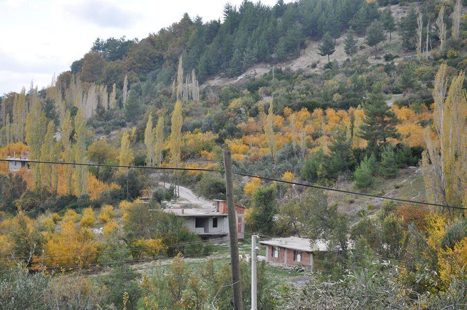 Kaş Ortabağ Fotoğrafları -Kaş Ortabağ Mahallesi Fotoğrafları 2
