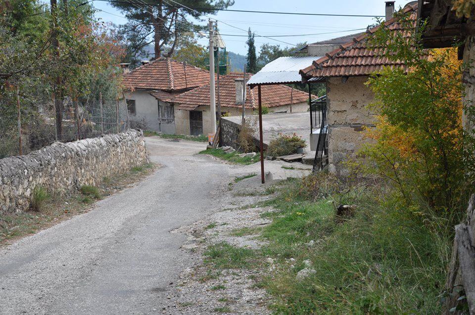 Kaş Ortabağ Fotoğrafları -Kaş Ortabağ Mahallesi Fotoğrafları 3