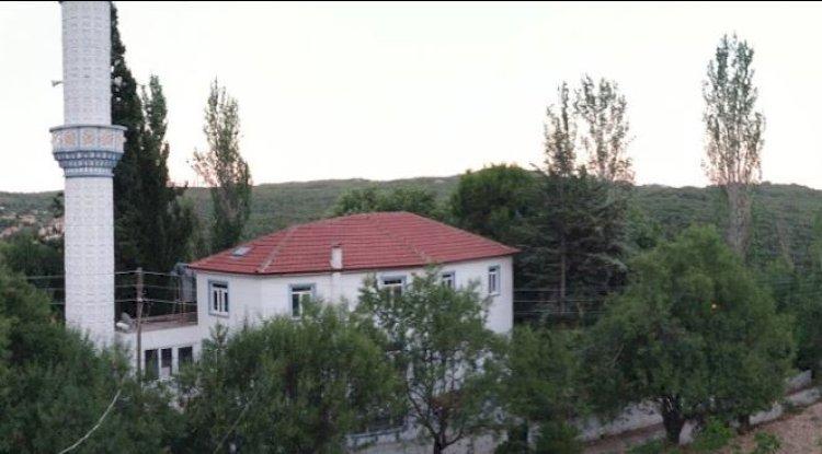 Kaş Pınarbaşı Köyü Fotoğrafları -Kaş Pınarbaşı Mahallesi Fotoğrafları 4