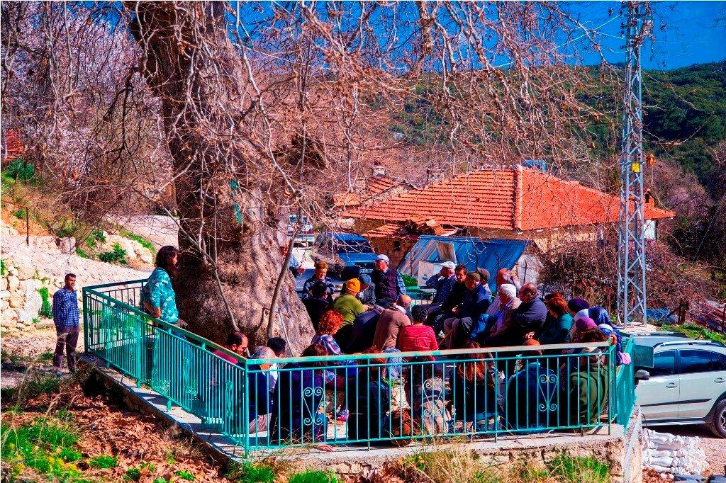 Kaş Pınarbaşı Köyü Fotoğrafları -Kaş Pınarbaşı Mahallesi Fotoğrafları 6