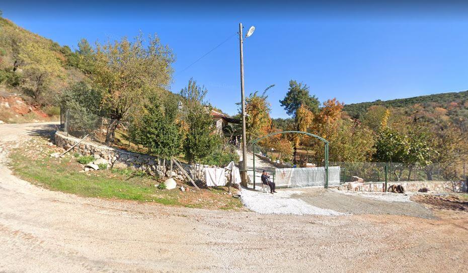Kaş Pınarbaşı Köyü Fotoğrafları -Kaş Pınarbaşı Mahallesi Fotoğrafları 7