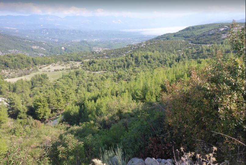 Kaş Pınarbaşı Köyü Fotoğrafları -Kaş Pınarbaşı Mahallesi Fotoğrafları 8