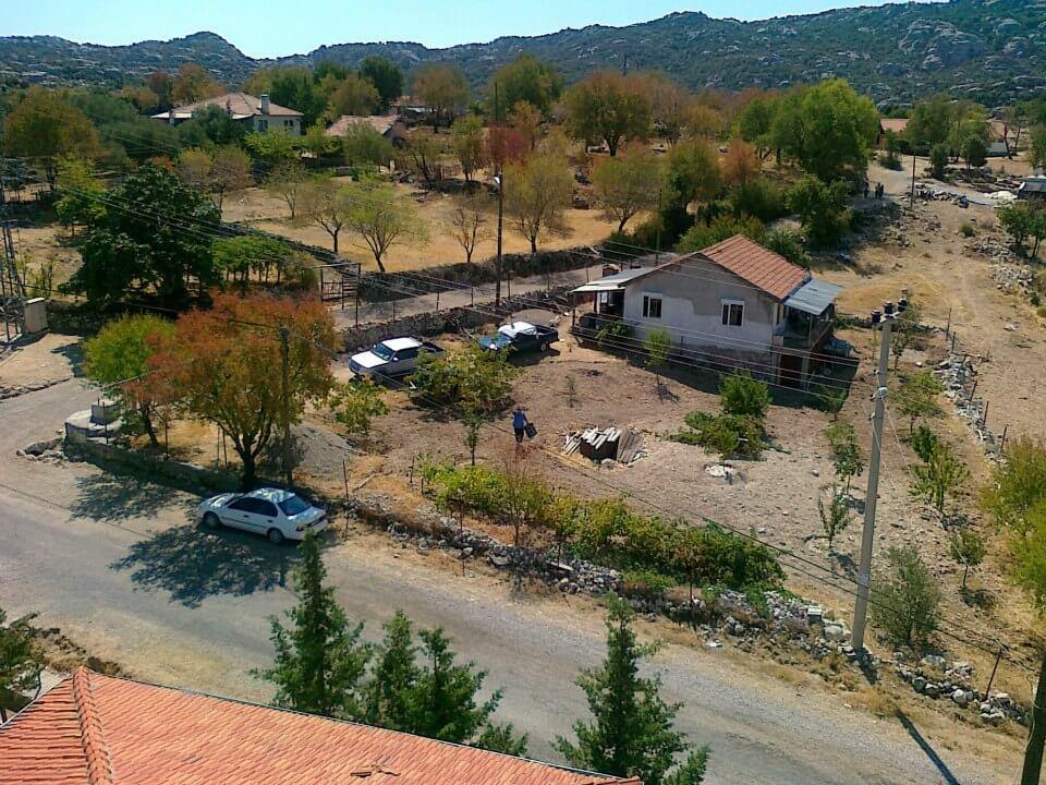 Kaş Sarıbelen Köyü Fotoğrafları -Kaş Sarıbelen Mahallesi Fotoğrafları 2