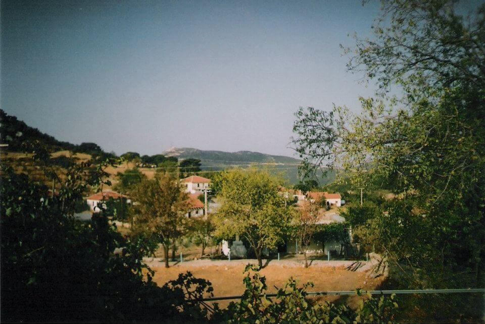 Kaş Sarıbelen Köyü Fotoğrafları -Kaş Sarıbelen Mahallesi Fotoğrafları 3