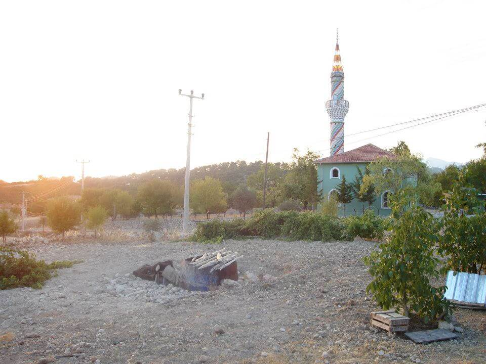 Kaş Sarıbelen Köyü Fotoğrafları -Kaş Sarıbelen Mahallesi Fotoğrafları 4