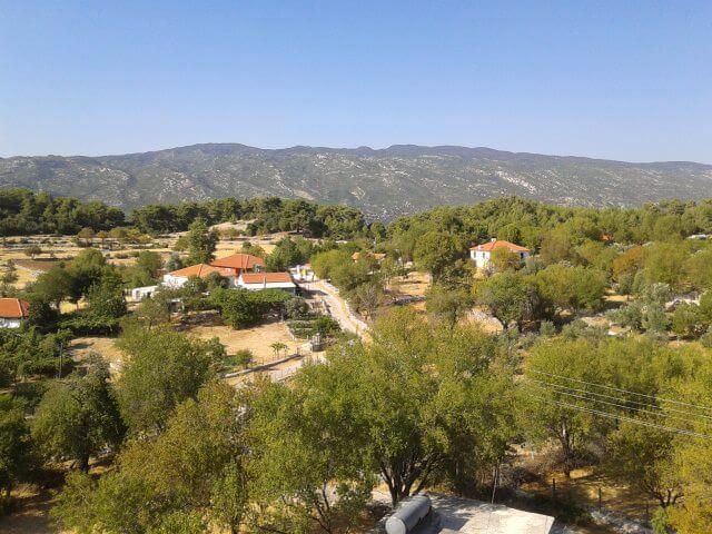 Kaş Sarıbelen Köyü Fotoğrafları -Kaş Sarıbelen Mahallesi Fotoğrafları 5