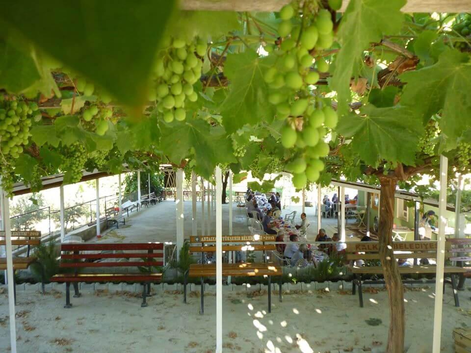 Kaş Sarıbelen Köyü Fotoğrafları -Kaş Sarıbelen Mahallesi Fotoğrafları 7