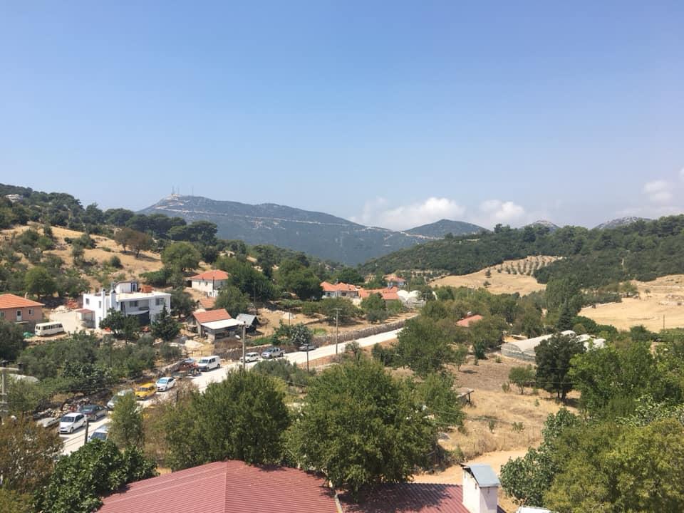 Kaş Sarıbelen Köyü Fotoğrafları -Kaş Sarıbelen Mahallesi Fotoğrafları 9
