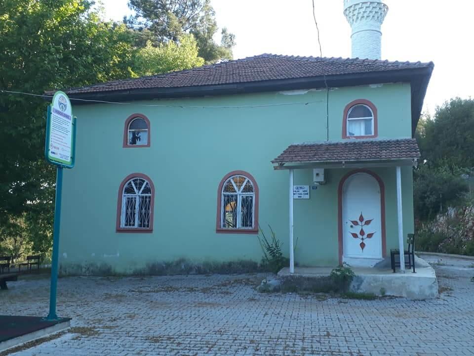 Kaş Sarılar Köyü Fotoğrafları -Kaş Sarılar Mahallesi Fotoğrafları 2