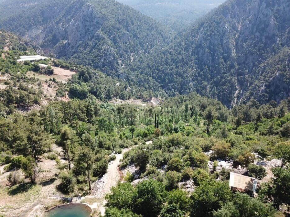 Kaş Sütleğen Köyü Fotoğrafları -Kaş Sütleğen Mahallesi Fotoğrafları 1
