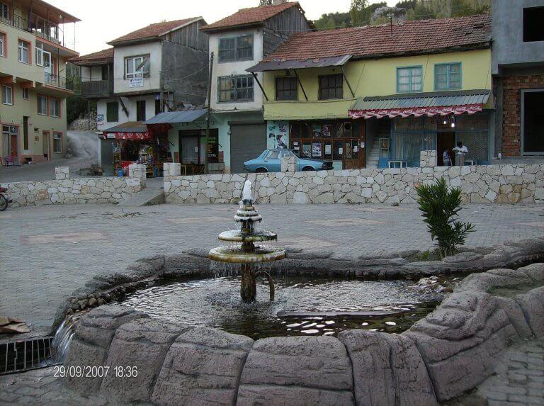 Kaş Sütleğen Köyü Fotoğrafları -Kaş Sütleğen Mahallesi Fotoğrafları 3