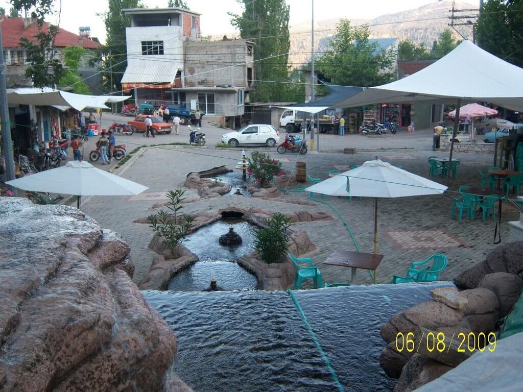 Kaş Sütleğen Köyü Fotoğrafları -Kaş Sütleğen Mahallesi Fotoğrafları 4