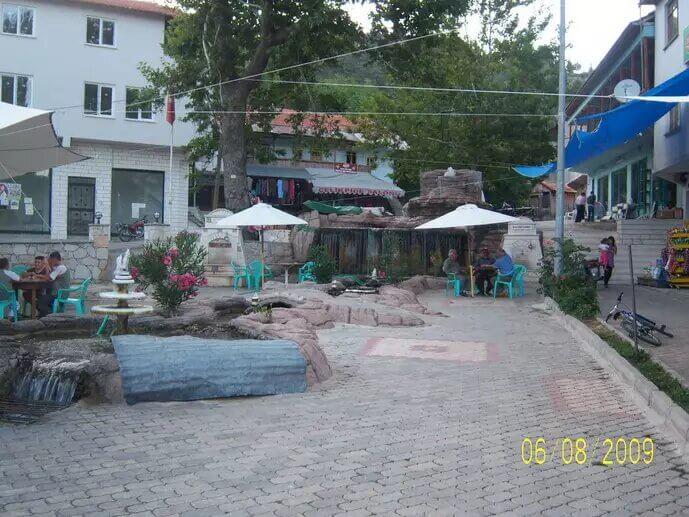 Kaş Sütleğen Köyü Fotoğrafları -Kaş Sütleğen Mahallesi Fotoğrafları 5