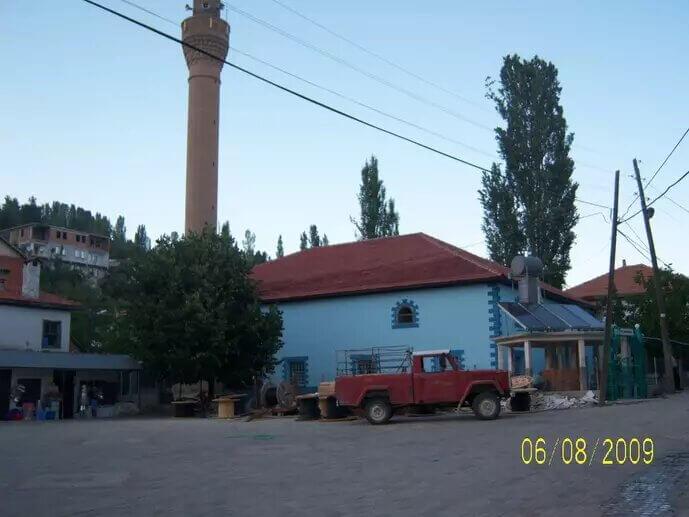 Kaş Sütleğen Köyü Fotoğrafları -Kaş Sütleğen Mahallesi Fotoğrafları 6