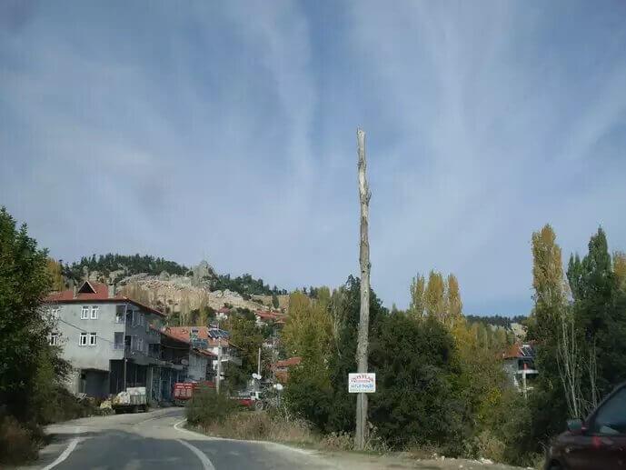 Kaş Sütleğen Köyü Fotoğrafları -Kaş Sütleğen Mahallesi Fotoğrafları 7