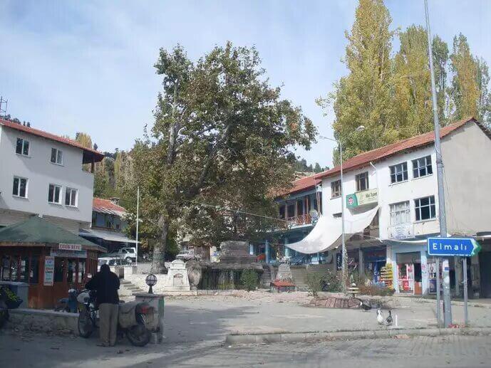Kaş Sütleğen Köyü Fotoğrafları -Kaş Sütleğen Mahallesi Fotoğrafları 8