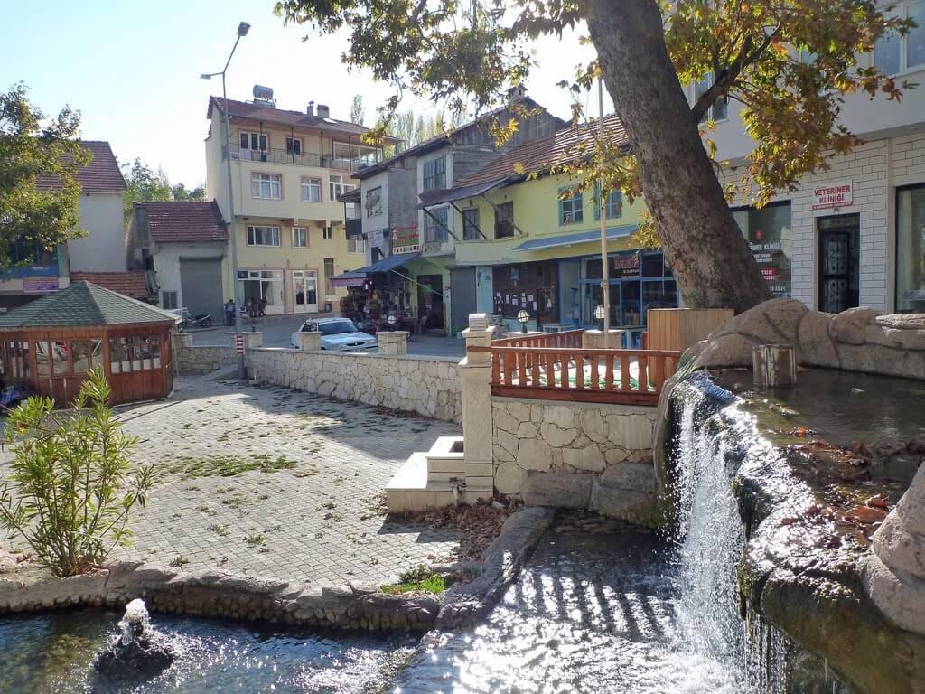 Kaş Sütleğen Köyü Fotoğrafları -Kaş Sütleğen Mahallesi Fotoğrafları 9