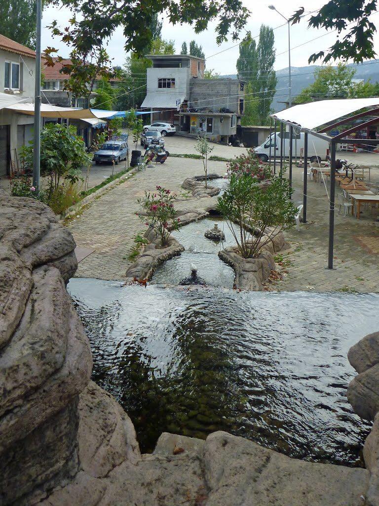 Kaş Sütleğen Köyü Fotoğrafları -Kaş Sütleğen Mahallesi Fotoğrafları 11