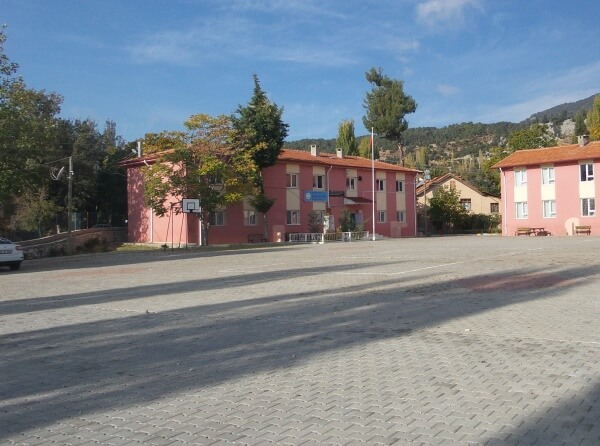 Kaş Sütleğen Köyü Fotoğrafları -Kaş Sütleğen Mahallesi Fotoğrafları 12