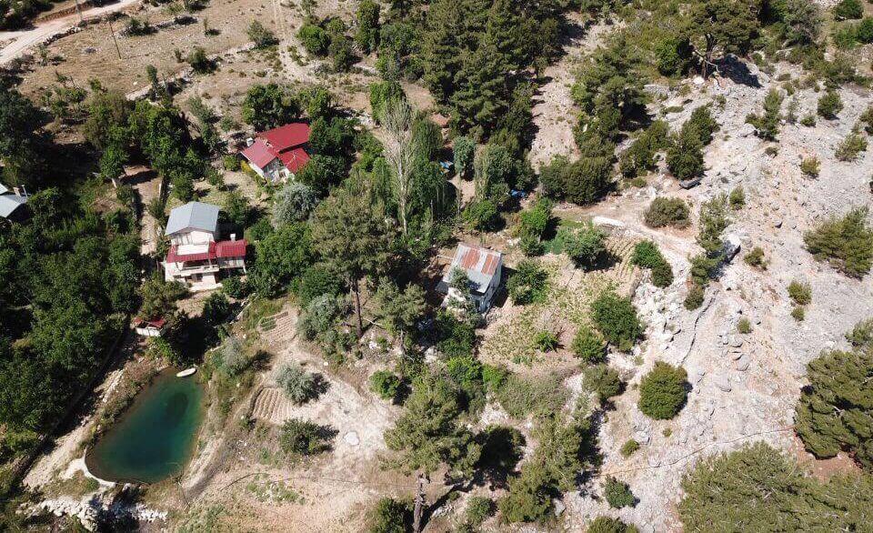 Kaş Sütleğen Köyü Fotoğrafları -Kaş Sütleğen Mahallesi Fotoğrafları 2