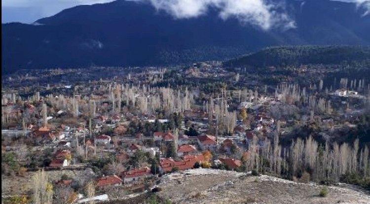 Kaş Sütleğen Köyü Fotoğrafları -Kaş Sütleğen Mahallesi Fotoğrafları 14