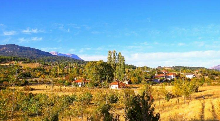 Kaş Sütleğen Köyü Fotoğrafları -Kaş Sütleğen Mahallesi Fotoğrafları 16