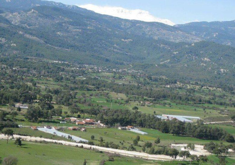 Kaş Uğrar Köyü Fotoğrafları -Kaş Uğrar Mahallesi Fotoğrafları 3