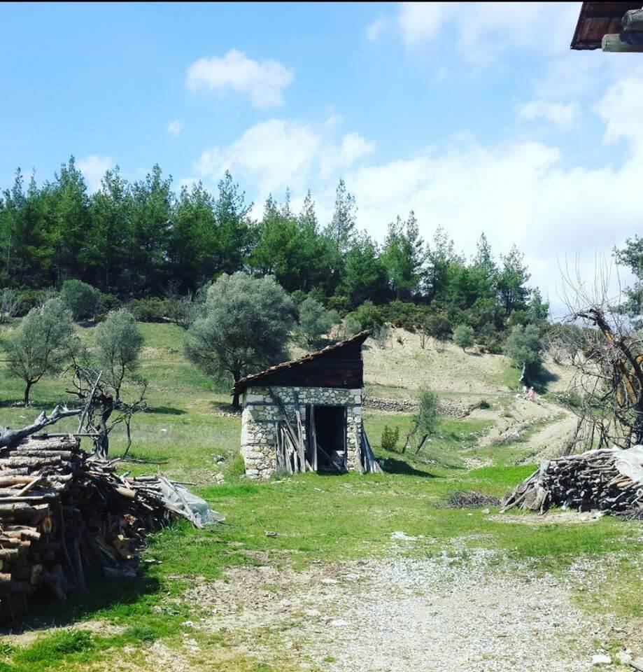 Kaş Uğrar Köyü Fotoğrafları -Kaş Uğrar Mahallesi Fotoğrafları 4