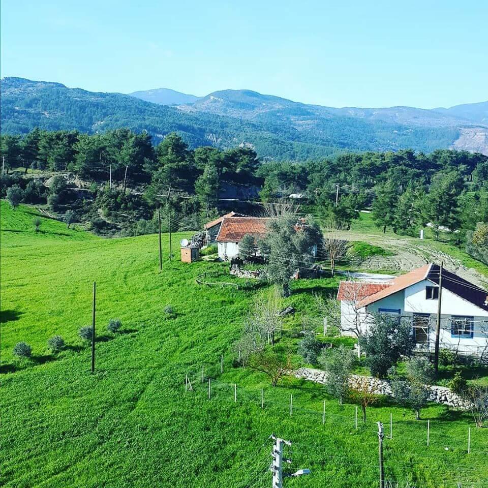 Kaş Uğrar Köyü Fotoğrafları -Kaş Uğrar Mahallesi Fotoğrafları 5