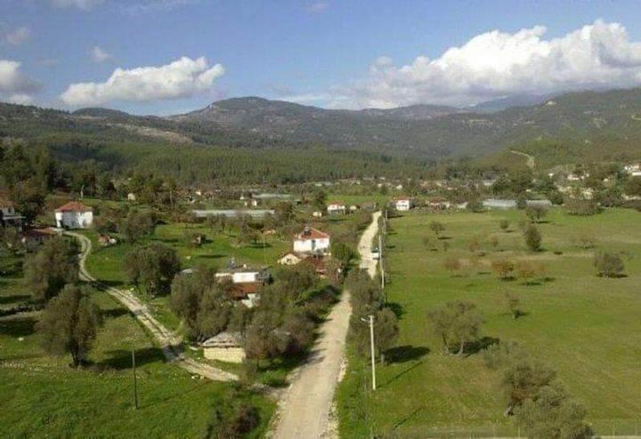 Kaş Uğrar Köyü Fotoğrafları -Kaş Uğrar Mahallesi Fotoğrafları 7