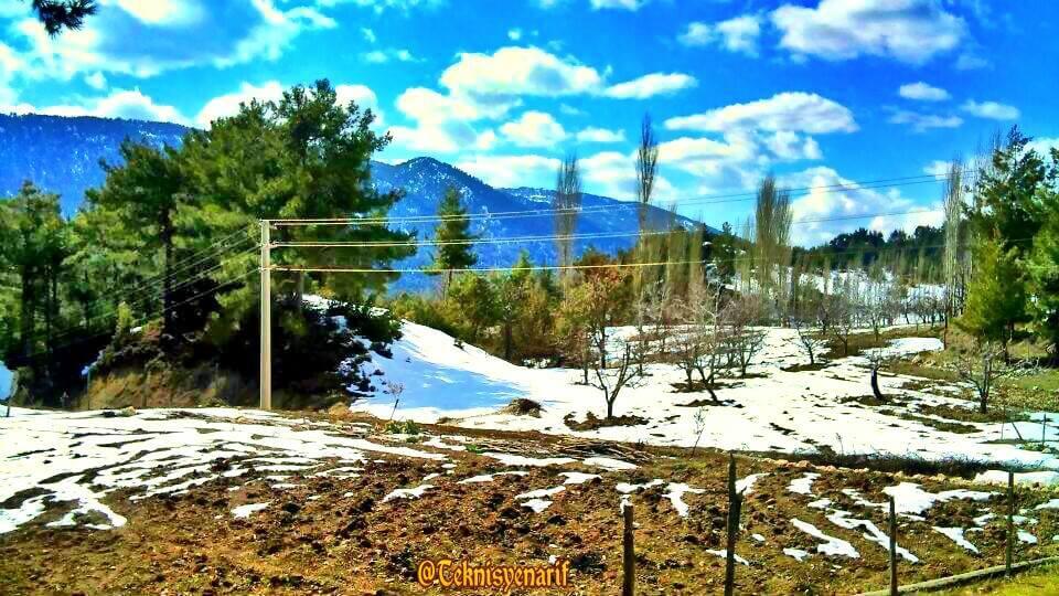 Kaş Üzümlü Köyü Fotoğrafları -Kaş Üzümlü Mahallesi Fotoğrafları 3