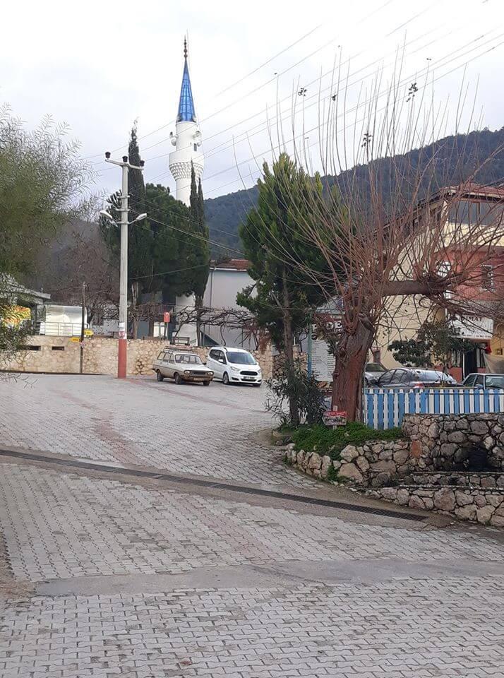 Kaş Üzümlü Köyü Fotoğrafları -Kaş Üzümlü Mahallesi Fotoğrafları 5