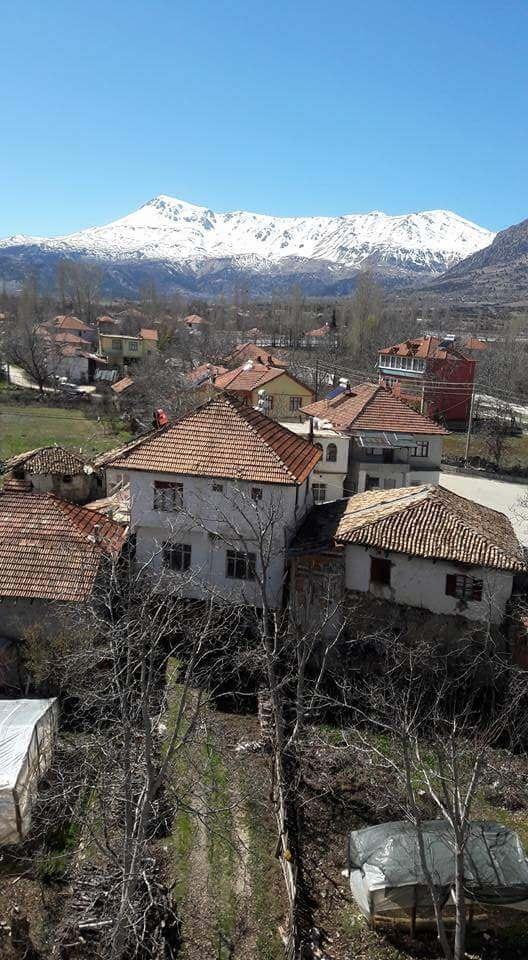 Kaş Yaylakılınçlı Köyü Fotoğrafları -Kaş Yaylakılınçlı Mahallesi Fotoğrafları 1