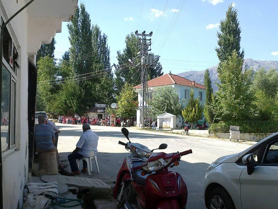 Kaş Yaylakılınçlı Köyü Fotoğrafları -Kaş Yaylakılınçlı Mahallesi Fotoğrafları 2